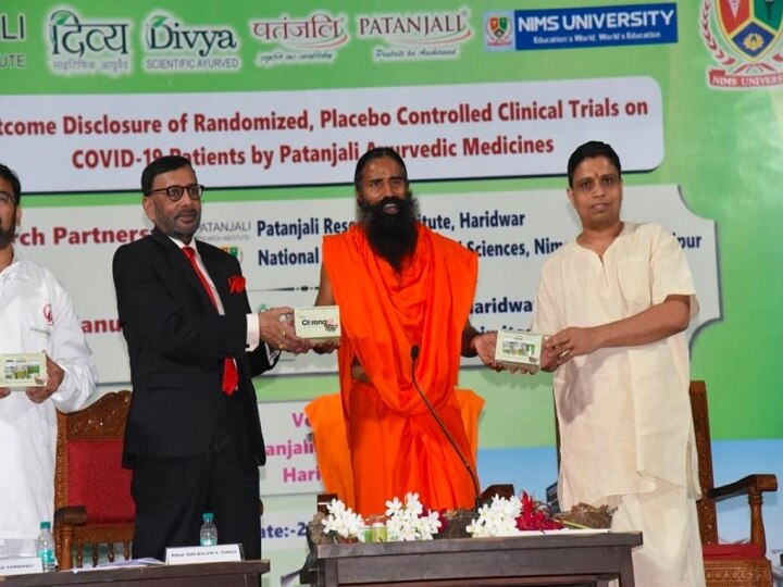 Patanjali Exploited Public Fear, Says Madras HC; Fines Rs 10 Lakh For Chasing Profits By Claiming Covid-19 Cure – ABP Live