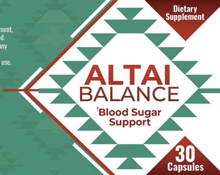 Altai Balance Reviews – Blood Sugar Support Facts Revealed – GlobeNewswire